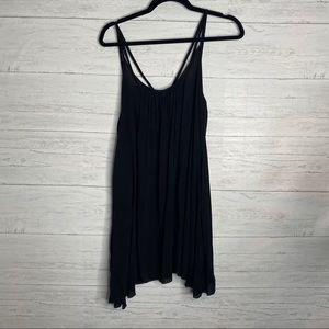 Elan tank top mini dress